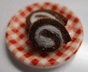 ロールケーキ4